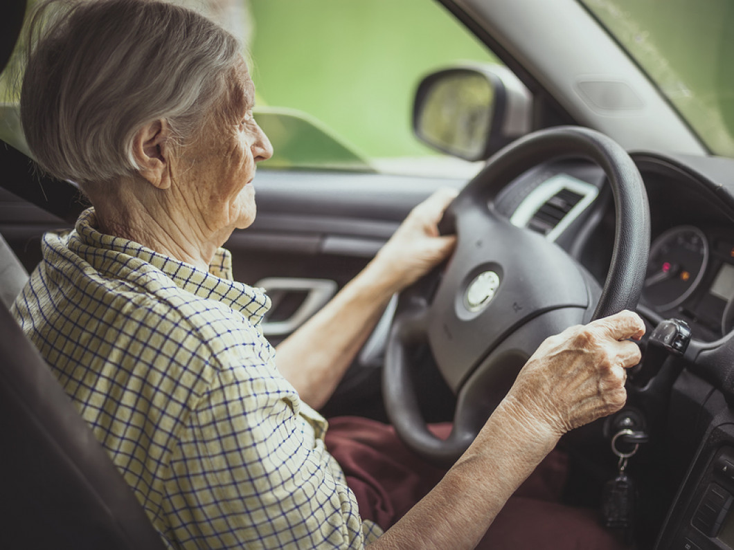 Want to Reassess Your Driving Ability in the Sammamish, WA Area?
