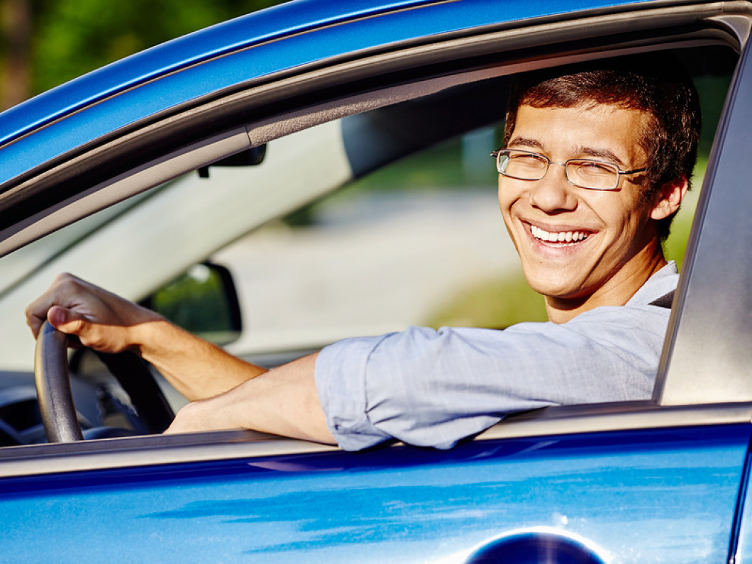 Find Teen Driving Lessons in the Sammamish, WA Area