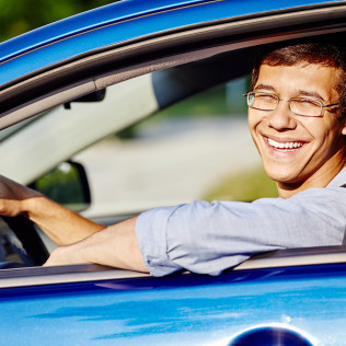 Teen Driving Course